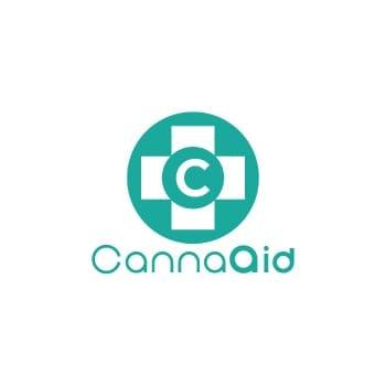 CannaAid Logo