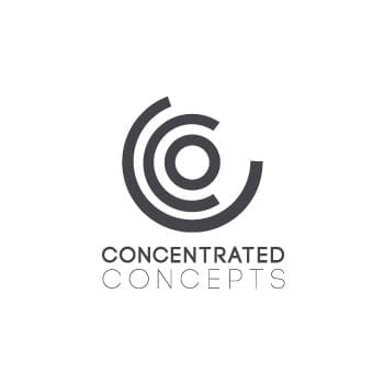 Concentrated Concepts Logo