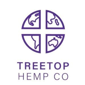 Treetop Hemp Co Logo