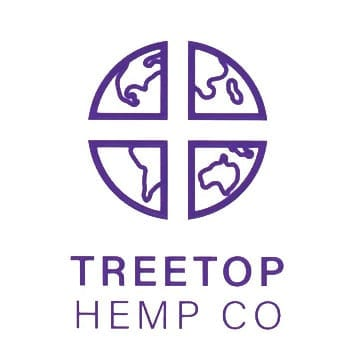 Treetop Hemp Co Logo