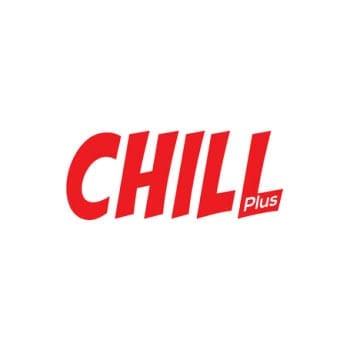 Chill Plus Logo